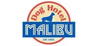 Malibu Dog Hotel logo
