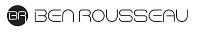 Ben Rousseau logo
