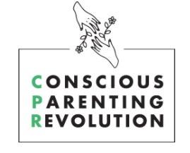 Conscious Parenting Revolution logo